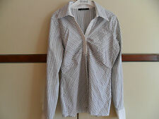 Bluse, Damenbluse, Gr. L, Stretch, Marke Vero Moda