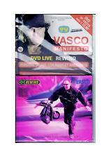 VASCO ROSSI - REWIND DVD N° 19 VASCOMANIFESTO SIGILLATO - TV SORRISI E CANZONI