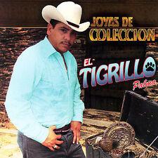 Joyas De Coleccion by El Tigrillo Palma (CD, Jul-2007) Efren Aguilar