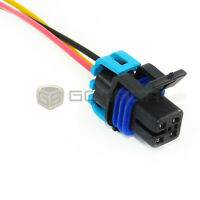 s l200 fuel pump wiring harness with square connector 4 wire pigtail for GM Connector Catalog at mifinder.co