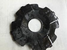 Honda XR 400 Off Year 2000 XR400 front wheel cover