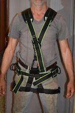 Full Body Harness , crazy nice, nice  CE CERTIFIED
