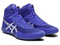Wrestling Shoes ASICS MatControl 2 Ringerschuhe Chaussures de Lutte Boxing Boots