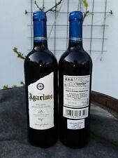 doppelt gemoppelt hält besser:  6x0.75l Spanischer Rotwein Agarimo