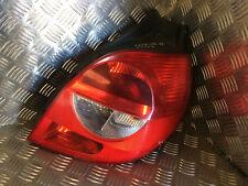 Feu arrière droit - RENAULT Clio III (3) phase 1 de 09/2005 à 03/2009