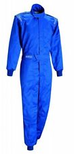 Sparco Spint Racing Suit Blue  Size XX-Small 48  New Reg Cost +599+ [In the USA]