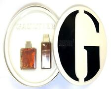 JEAN PAUL GAULTIER 2 GIFT SET TWO PIECE EDP Spray & Shower Gel DISCONTINUED ITEM