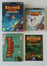 Rayman Origins Collectors Edition | Complete | PlayStation 3 | PS3