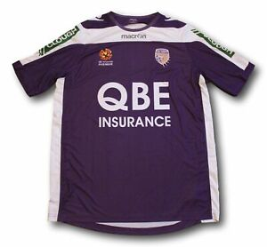 2013-14 Men's A-League Perth Glory FC Training Jersey Shirt Size 3XL New No Tags