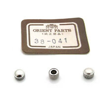 New Old Stock ORIENT Watch 38-401 Crown 4.5mm X 3mm Winding Spare Part P78B