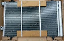 Air Con Condenser Radiator For Peugeot 307 308 3008 5008 Partner II