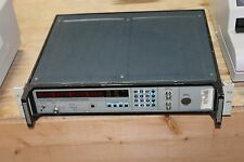 EIP Microwave Frequency Counter, Model 545B