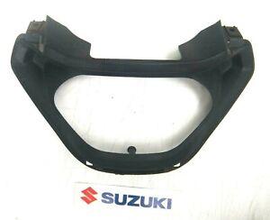 SUZUKI GSF 1200 BANDIT GSF1200 REAR TAIL LIGHT SURROUND PANEL BLACK 1996 - 2000