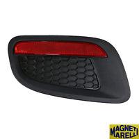 Magneti Marelli Verkleidung Stoßstange hinten links Fiat 500S OE 735577625