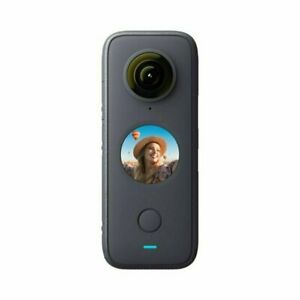 Insta360 One X2 360° Action Kamera