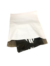 """100 14"""" x 17"""" 100 WHITE POLY MAILERS SHIPPING ENVELOPES BAGS"""