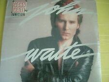 LP JOHN WAITE IGNITION  SIGILLATO SEALED 1982 / 1984
