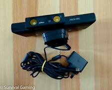 Microsoft Xbox 360 Kinect Sensor and Nyko Zoom (for small rooms).