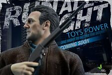 *New* Toys Power 1/6 Scale Run All Night Action Figure Liam Neeson *US Seller*