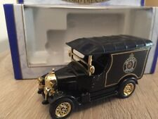 Oxford Diecast Imperial Bitter Bullnose Morris Van Limited Edition