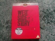 West Side Story (DVD, 2-Disc, Book, Collector's Set, Special Edition)