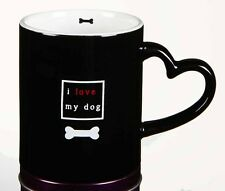 Love My Dog Mug (WS411) NEW Gift Boxed