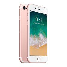 Apple iPhone 7 128GB Oro Rosa Desbloqueado A1778 (GSM)