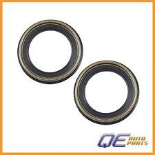 2 Front Wheel Seal NAK 4023231G00 Fits: Nissan D21 Frontier Xterra Infiniti QX4