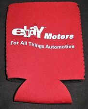 """2001 eBay Motors Koozie (Can Holder for cold & Hot)-""""For All Things Automative"""""""