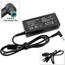 AC Power Adapter Charger For HP 19.5V 2.31A 45W 740015-004 741727-001 4.5*3.0mm