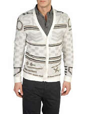 DIESEL K-BALERA CARDIGAN SIZE XL 100% AUTHENTIC