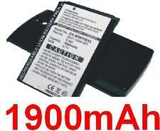 Carcasa + Batería 1900mAh Para BLACKBERRY 8100
