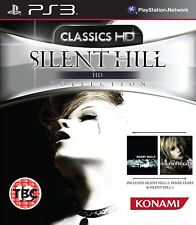 Silent Hill HD Collection PS3 New and Sealed