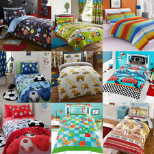 Polyester Children's Bedding Sets & Duvet Covers