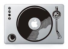 "Cool DJ Turnetable Sticker Viny Decal Skin for Macbook Air/Pro/Retina 13""15""17"""