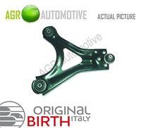 NEW BIRTH FRONT RH WISHBONE TRACK CONTROL ARM GENUINE OE REPLACE BR1372