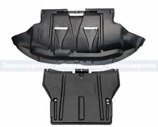 VW Passat B5 Audi A4 Skoda Superb Under Engine Gearbox Cover Undertray + Fixings