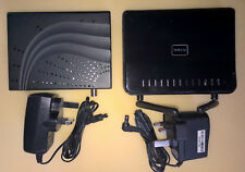 Internet kit: D-Link DIR-615 Wireless Router&Cisco EPC2100 Ethernet Cable Modem