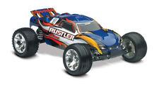 TRAXXAS TXX 37054-1 Automodello Elettrico Brushed 2wd RUSTLER XL-5 RTR 2.4G