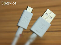 5x Micro USB Cable Charger ASY-31296-003 For Blackberry Passport Q30 Q20 Q10 Z10