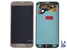 Lcd Display Touch Screen Ricambio Schermo Per Samsung Galaxy s5 Neo SM-G903F Oro