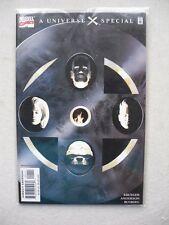 UNIVERSE X: FANTASTIC FOUR ONE SHOT VO NEUF / NEAR MINT / MINT