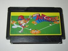 Namco Family Baseball Nintendo Famicom Japan Famicom
