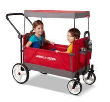 Convertible Stroller Wagon