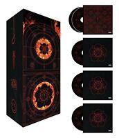 SIERRA KIDD - REST IN PEACE (LIMITED FAN EDITION )  5 CD NEU
