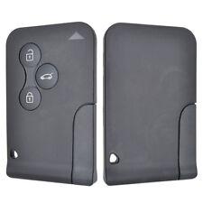Car  Key Fob Shell Case Remote Repair KitFor Renault Megane Scenic 2 Clio 3