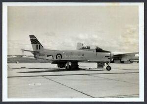 North American CA-27 Sabre Mk.31 A94-941 photograph