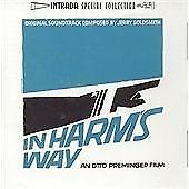 Jerry Goldsmith - In Harm's Way [Original Motion Picture Soundtrack] (Original Soundtrack, 2013)