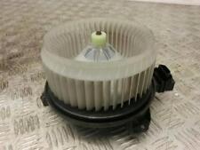 2007 Honda CR-V 2.0 Petrol Heater Blower Motor Heater Fan DENSO 5080 CRV 07 RH