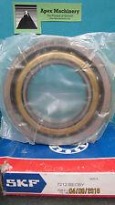 SKF  Angular Contact Ball Bearing  7212 BECBY   NEW IN BOX
